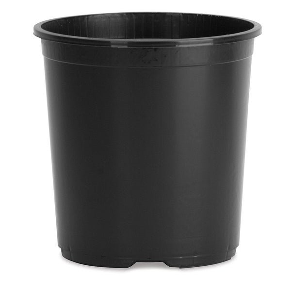 Hc Nsr015g0g18 Nursery Planter Container Black 15 Gal