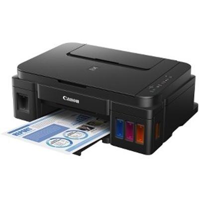 Canon Computer Systems - 0617C002 - Pixma G2200 Mega Tank Aio