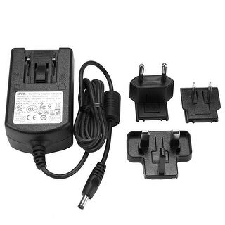 Startech - Replace Your Lost Or Failed Power Adapter - Worls With A Range Of Devices That R