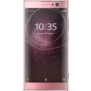 Sony Xperia XA2 Unlocked Smartphone (32GB/Pink)