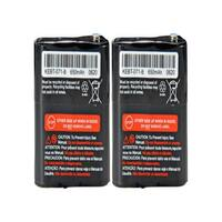 Motorola 53615 Replacement Battery -(2 Pack)