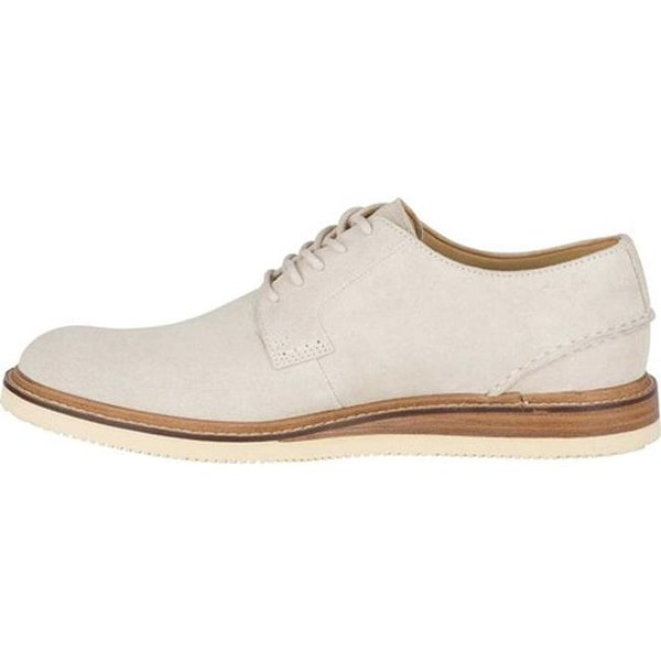 Gold Cup Cheshire Oxford Cement Suede