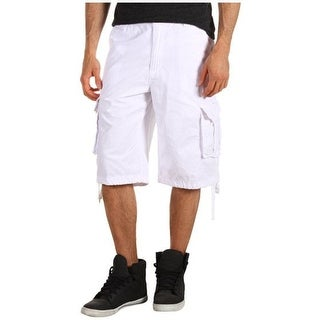 Ecko Unltd. Men's 'Cliffside' Cargo Shorts