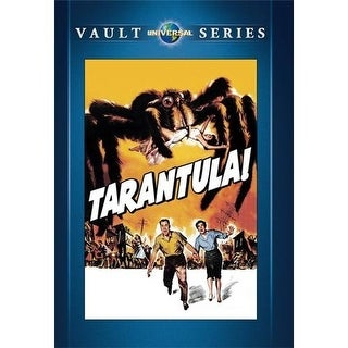 Tarantula DVD Movie 1955