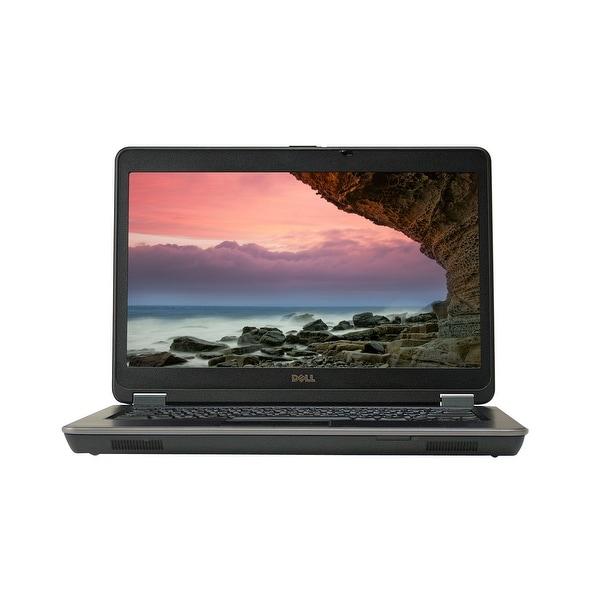 """Dell Latitude E6440 Core i5-4310M 2.7GHz 8GB RAM 256GB SSD DVD Win 10 Pro 14"""" Laptop (Refurbished)"""