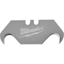 Milwaukee 5Pc Hook Utility Blade