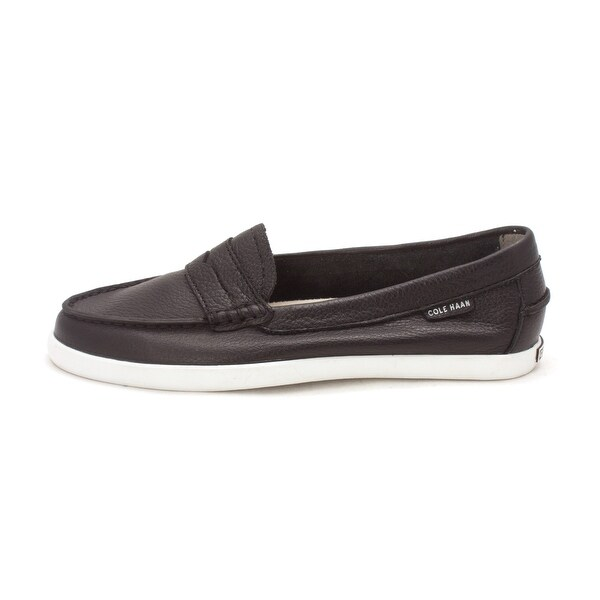 Cole Haan Womens W03475 Closed Toe Loafers - 6