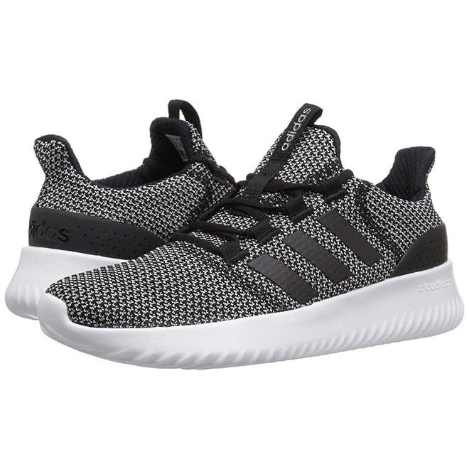 Cloudfoam Ultimate W Sneaker,Black