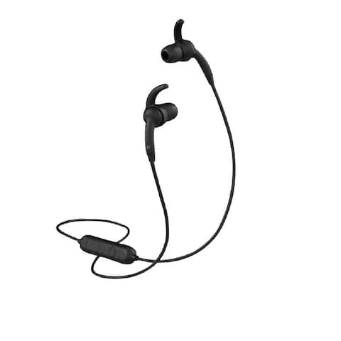iFrogz 304001828 Summit Wireless Bluetooth Earbud, Black
