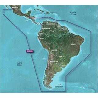Garmin Bluechart g2 HXSA500L (Datacard) HXSA500L G2 Bluechart - South America