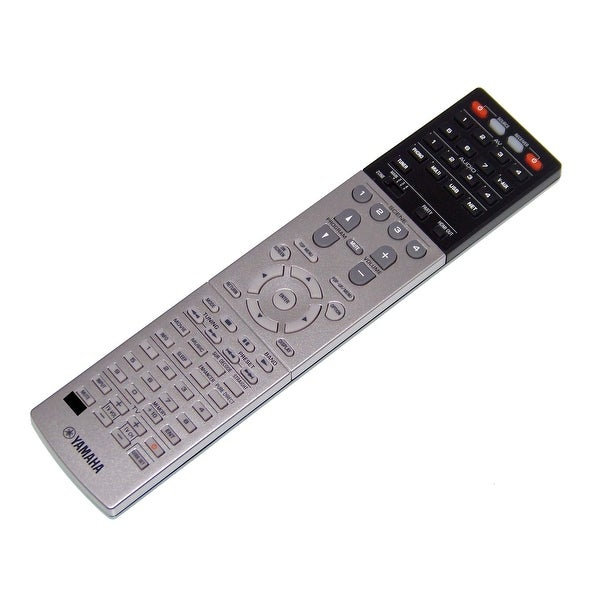NEW OEM Yamaha Remote Control Originally Shipped With: RXA3040, RX-A3040
