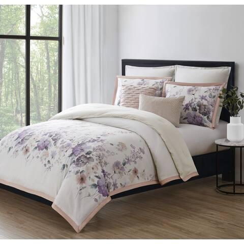 Charisma Ellis 3-Piece Comforter Set