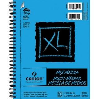 """Canson - XL Mix Media Pad - 9"""" x 12"""""""