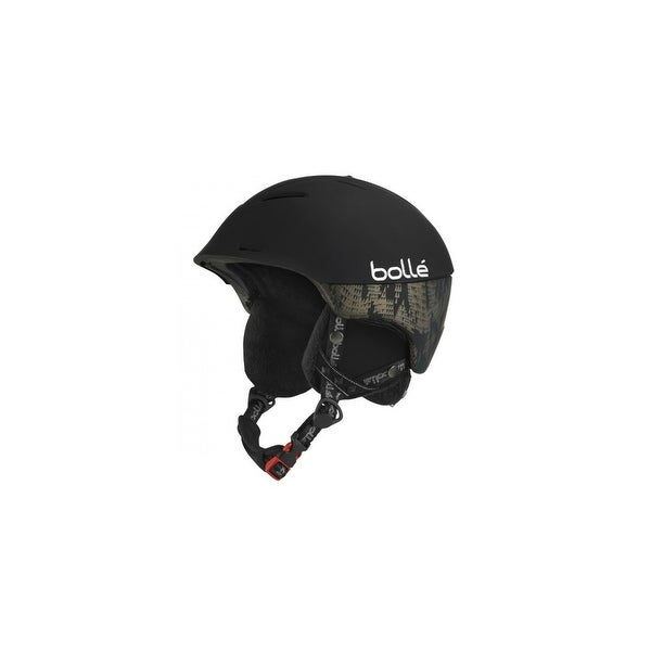 6a22133c1321 Shop Bolle Synergy Ski Helmet - Free Shipping Today - Overstock - 18736506