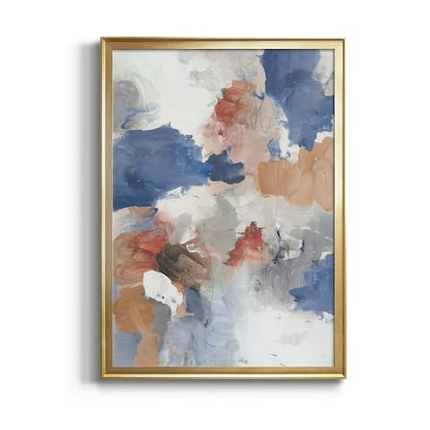 DREAM ON III Premium Framed Canvas - Ready to Hang