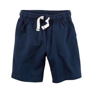 Carter's Baby Boys' French Terry Shorts, 18 Months|https://ak1.ostkcdn.com/images/products/is/images/direct/7c072ae0589e9c3201e5aff70e5d2cd373f00143/Carter%27s-Baby-Boys%27-French-Terry-Shorts%2C-18-Months.jpg?impolicy=medium
