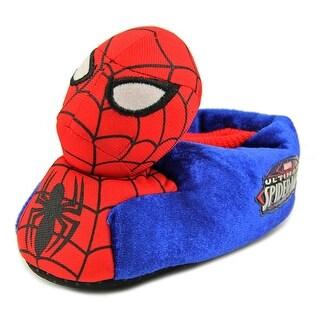Marvel Sock Top Slippers Round Toe Canvas Slipper