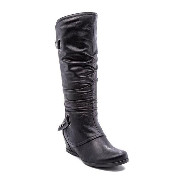 Baretraps Quivina Women's Boots Black