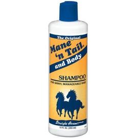 Mane'n Tail Original Mane n Tail Shampoo, 12 oz