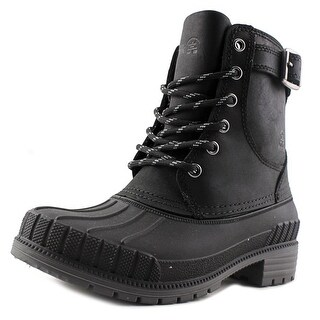 Kamik Evelyn   Round Toe Synthetic  Snow Boot
