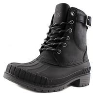 Kamik Evelyn Women  Round Toe Synthetic Black Snow Boot