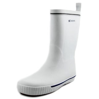 Tretorn Skerry Women Round Toe Synthetic White Rain Boot