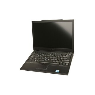 "Dell Latitude E4300 13.3"" Standard Refurb Laptop - Intel Core 2 Duo T7250 2.0 GHz 4GB SODIMM DDR3 SATA 120GB DVD-ROM Win 7 Pro"