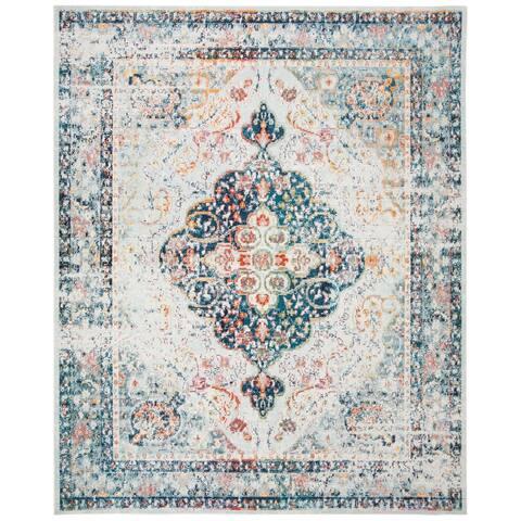 SAFAVIEH Crystal Keranka Vintage Oriental Rug - 8' x 10'