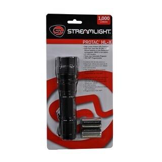 Streamlight 88064 streamlight 88064 protac hl-x ,card
