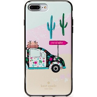 Kate Spade New York Out of Office Comold Case for iPhone 8 Plus & iPhone 7 Plus