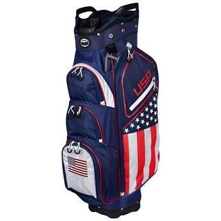 Link to HotZ USA Cart Bag Similar Items in Golf Gear