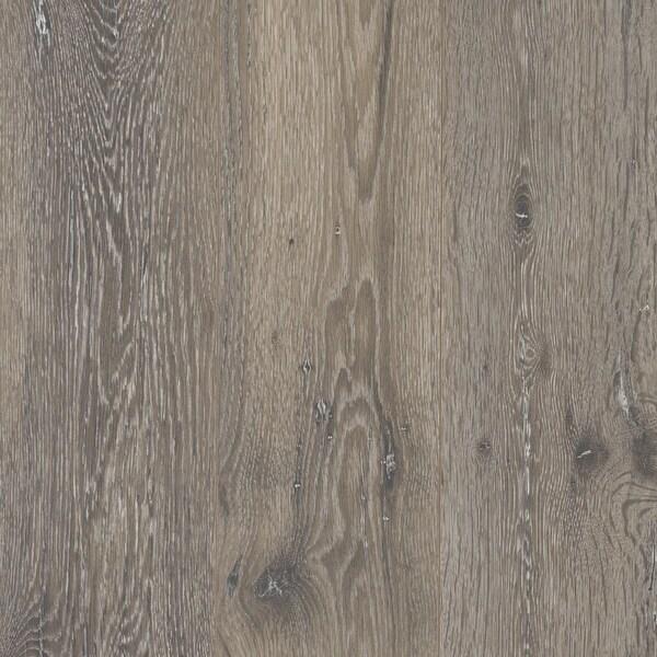 "Mohawk Industries BLC32 Windcave 6-1/8"" Wide Laminate Plank Flooring - Textured Oak Appearance"