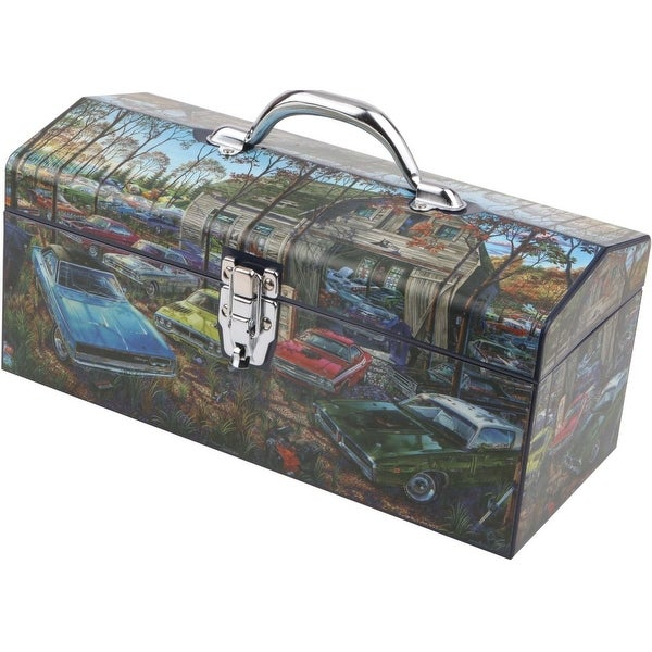 Sainty International 24-099 The Complete Mopar Farm Toolbox, 16""