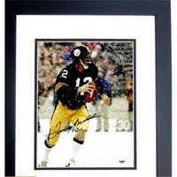 a78b31b20 Shop Terry Bradshaw Autographed Hand Signed Pittsburgh Steelers ...