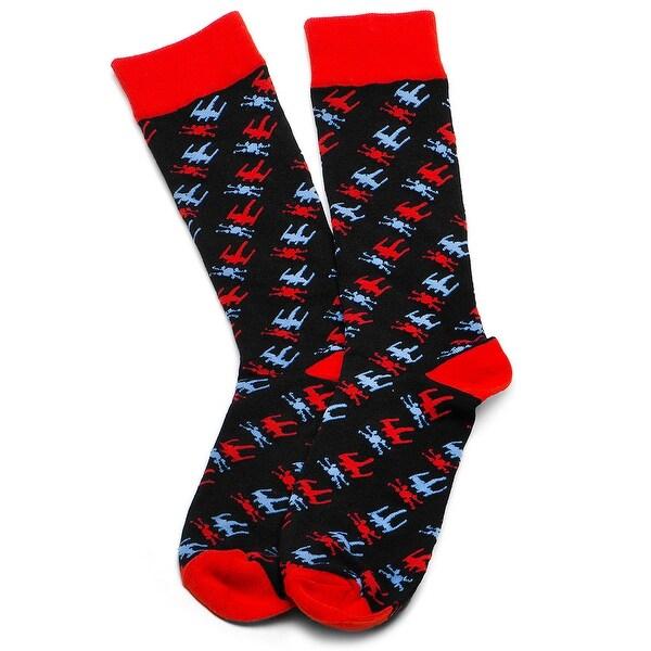 X-Wing Socks