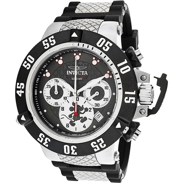Invicta russian diver camo limited edition watches – chunky.