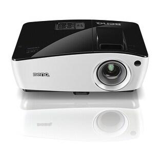 BenQ America - MX723 - DLP Projector XGA 3700