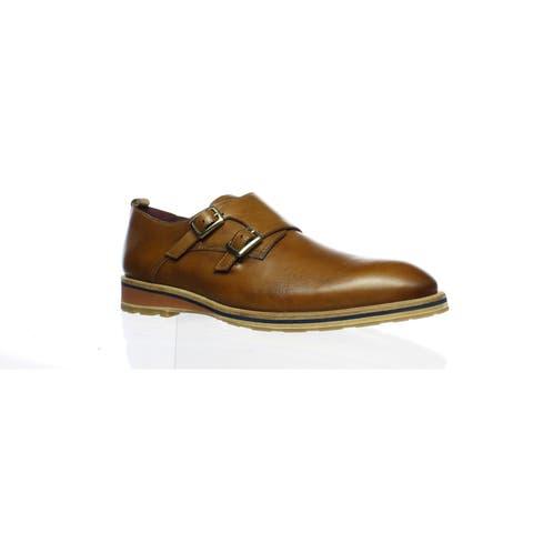 Mezlan Mens Apolo Honey Loafers Size 7.5