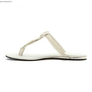 Calvin Klein Women's Harla Flat Sandal