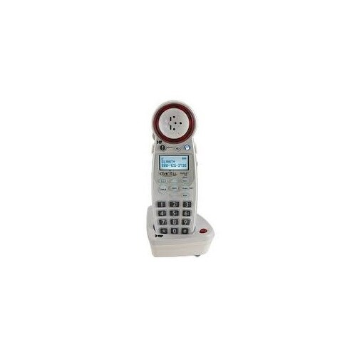 Clarity Products Llc 59523.001 Xlc3.6+ Hs Amplified Cordless Handset