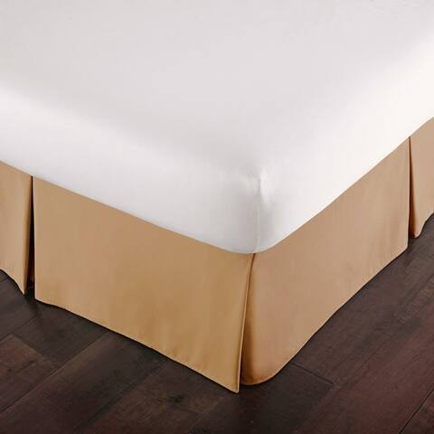 Classic 15-inch Drop Bedskirt by Southshore Fine Linens