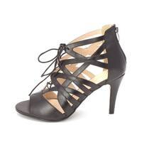Beacon Womens raquel Open Toe Casual Ankle Strap Sandals
