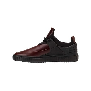 Creative Recreation Castucci Sneakers in Oxblood