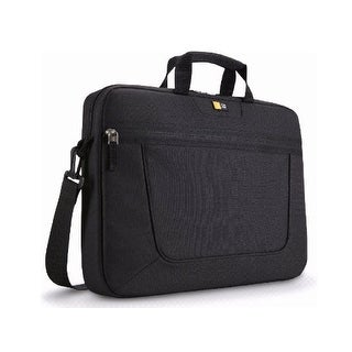 case logic KV7285B Case Logic 15.6-Inch Laptop Attache
