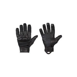 Magpul industries mag855-001-l magpul core fr breach gloves blk l