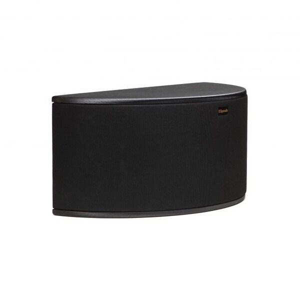 Klipsch R-14S Black Surround Sound Speakers - Pair