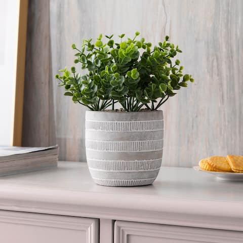 Artificial Japanese Boxwood