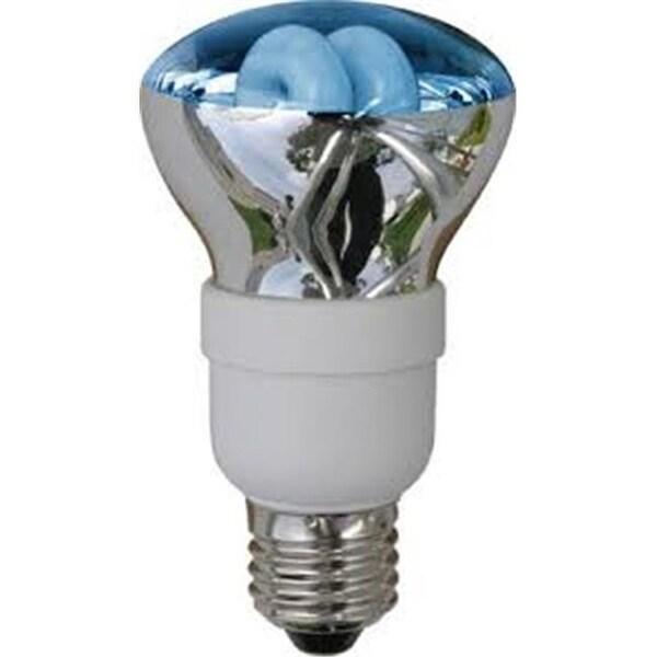Dabmar Lighting Dl P20 B R20 Type Medium Base 9 Watt Blue Lamp