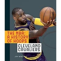 Cleveland Cavaliers - Jim Whiting