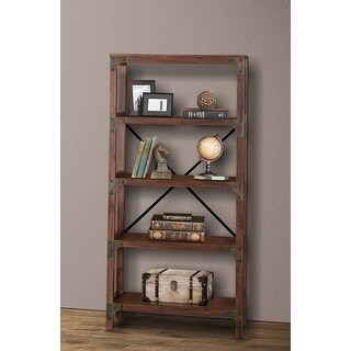 Link to Logan Etagere Bookcase Similar Items in Office Storage & Organization